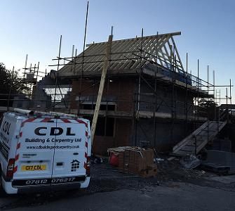 Domestic Builder Pic 1